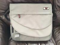 Brand new. Messenger bag