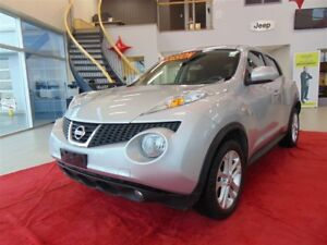 2013 Nissan Juke SL*toit ouvrant*MAGS*CRUISE*A/C