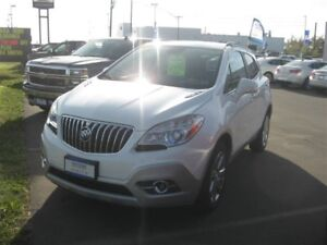 2016 Buick Encore Leather Awd ( $177.84 Biweekly)