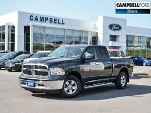 2016 RAM 1500 SLT DIESEL-LOADED-SALE PRICED