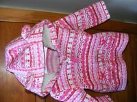 CLOTHING FOR BABY GIRL 3-6 MONTHS