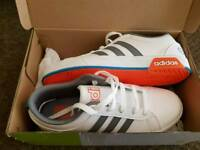 Adidas trainers brand new in box £35.