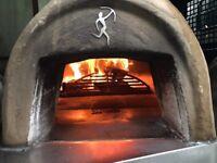 Artisan Wood Fired Pizza Truck Buisiness