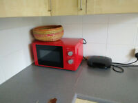 microwaves good condition