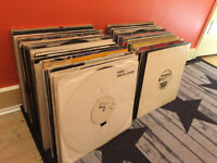 203 House, Garage, Mash Up Vinyl Records