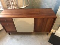 Matching coffee table and TV unit/sideboard