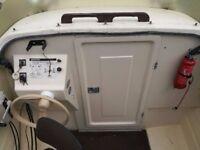 Shetland 353 Cruiser- NEW TRAILER