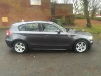 BMW 120D SPORT 165BHP LOW MILES NOT vw ford Audi Peugeot Citroen Vauxhall SEAT SKODA Mercedes cheap