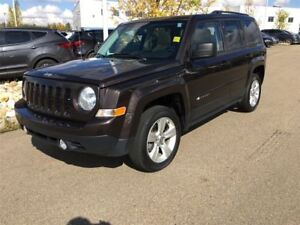 2014 Jeep Patriot | Cruise Control - Four Wheel Drive