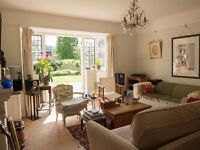 Gorgeous 2 Bed Garden Flat in Guildford - 10mins walk to station & town centre, available September