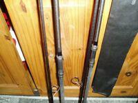 Fishing Rods Shimano Tribal velocity Carp Rod