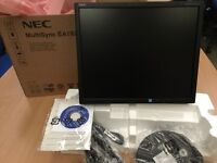 NEC Multisync Ea192 LCD Computer Monitor **NEW**