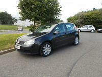 VOLKSWAGEN GOLF SDI DIESEL SPARES OR REPAIR DRIVES LONG MOT BLACK 2004 BARGAIN 750 *LOOK* PX/DELIVER