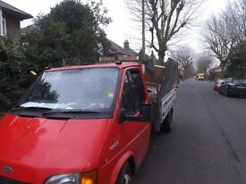 BH1-31 Rubbish Clearance Garden waste Junk removal etc.Bournemouth Poole Christchurch