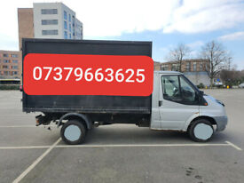 BEST PRICES FAST RUBBISH REMOVAL-WASTE CLEARANCE