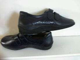 Pavers Ladies Shoe