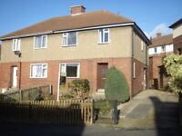 A Three Bedroom Semi Detached home which has been updated situated in the village of Lanchester