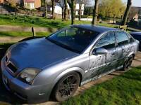 Vauxhall vectra sri 1.9cdti 150hp (nav model)