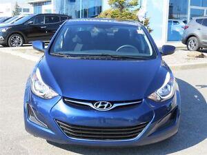 2016 Hyundai Elantra GL, Auto, Air... Gatineau Ottawa / Gatineau Area image 6