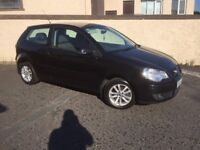 2007 VOLKSWAGEN POLO 1.4 TDI S 3 DOOR MOT TO MARCH 2019 FINANCE FROM ONLY £99 PER MONTH LOW MILES
