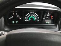 2009 Dodge Journey 2.0 SXT CRD