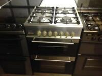 Prestige 60cm gas cooker