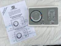Horstmann 425 Tiara central heating programmer