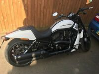 2017 Harley Davidson Night Rod Special - 2,200 Miles with Extras