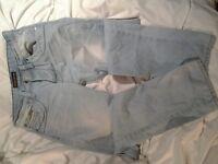 Arthur Abrilian jeans