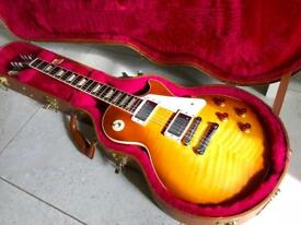 Gibson Les Paul Traditional £1000 or will Swap