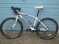 Dawes Espoir 3000 Youths Road-Cyclo Bike For Sale