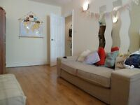 Great 1 Bed Flat On Battersea High Street - Separate Kitchen - Furnished - Close To Clapham Junction