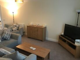 2 double rooms in new build available to rent