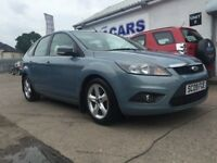 2009 09 FORD FOCUS 1.8 TDCi 5 door