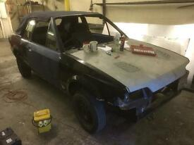 1990 xr3i breaking for parts