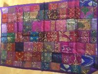 Beautiful decorative rug