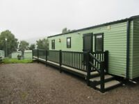 £24995 STATIC CARAVAN LOCH FYNE BETWEEN INVERARY AND DUNOON NR LOCHGOILHEAD