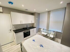 *RENT INC C/TAX, GAS/WATER/WIFI* Recently refurbished studio flat to rent in Dollis Hill