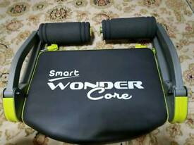 Smart Wonder Core Exercise