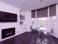 Splendid 1BR Flat Overlooking Southwark Park - One Bedroom Apartment, Sleeps 4