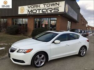 2014 Acura ILX DYNAMIC PKG | NAV | BACK UP CAM | 6 SPEED| C