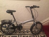Dawes Folding Bike- Great condition and great for commuting