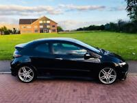 2007 (57) HONDA CIVIC TYPE R -GT / MAY PX OR SWAP