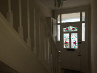 Terraced, Four Bedroom House, in Good Location,Available Now!
