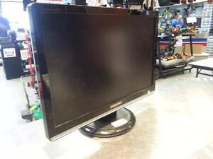 LG 19in LCD Monitor. We sell used monitors. (#41630)