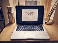 "MacBook Pro 13"" Retina - 3.0GHz i7 256GB"
