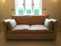 Large sofa - free delivery within 10miles