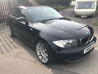 2008 BMW 116i EDITION ES - 12 MONTHS MOT