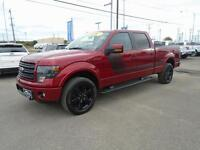 2014 FORD F150 FX4 ENS.DECOR  ECOBOOST