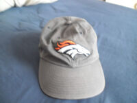 Denver Broncos Baseball Cap - (Adjustable) - 47 Brand